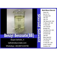Wholesale Homebrew Steroid Solvents Benzyl Benzoate (BB) For Steroids Conversion Oil  120-51-4 from china suppliers