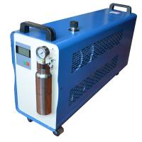 Buy cheap HO-600T hydrogen generator hho system brown gas generator Non-ferrous metal welder Acrylic polisher from wholesalers