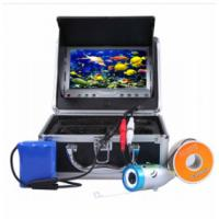 China Custom 700 TVL Mini Ice Fish Finder Camera With HD Color Monitor , 7''color digital screen on sale