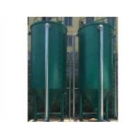 Buy cheap Fast Loading Sand Water Separator , Backwash Sand Filter Without Underwater Bearing from wholesalers