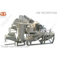 Buy cheap Hot selling Sunflower seeds shelling machine in factory price China supplier sunflower seeds shelling machine price from wholesalers