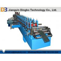 Buy cheap L Shape Purlin Roll Forming Machine For Enterprises Civil Construction from wholesalers