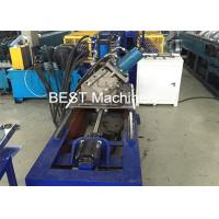 Buy cheap Automatic Change Size Stud And Track Roll Forming Machine Main Channel Drywall Ceiling from wholesalers