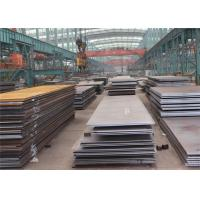 Buy cheap UNS N08800 W.Nr.1.4876 Incoloy 800 Plate , Incoloy 800 Sheet 0.1mm - 12mm Thickness from wholesalers