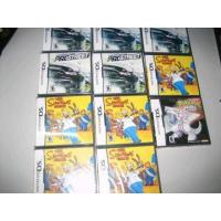 Buy cheap NDS Game Card from wholesalers