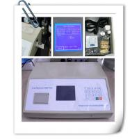 Buy cheap Petroleum Oil X-ray Fluorescence Sulfur Analyzer from wholesalers