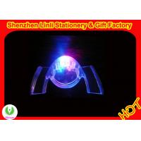 Buy cheap glow led products flashing  teetch light toy for Halloween from wholesalers