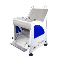 Buy cheap Professional Bread Loaf Slicer 31pcs Commercial Bread Slicer Machine For Bakery from wholesalers
