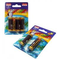Buy cheap LR6 AA Size Alkaline Battery (Magicpower) from wholesalers