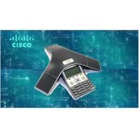 Buy cheap 360 Degree Coverage IP Conference Phone , Wireless Conference Phone For Executive Offices from wholesalers
