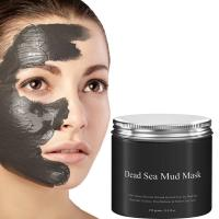 Buy cheap Pure Natural Mud Face Mask Exfoliating Dead Skin Cells / Bacteria / Toxins from wholesalers