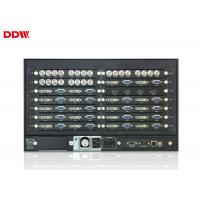 Buy cheap Customized APP Remote Control video wall processor 4x4 144 maximum output numbers DDW-VPH0506 from wholesalers