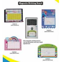 Buy cheap Magnetic White Board,Promotional,Writing Memo Pad from wholesalers
