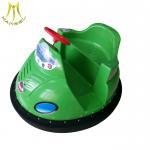Buy cheap Hansel  kids battery bumper car guangzhou remote control bumper toy car from wholesalers