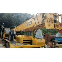 Buy cheap 25T TG-250E 1996 used TADANO TRUCK Crane for sale from wholesalers