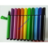 Buy cheap attractive advertising gift children drawing marker pen set from wholesalers