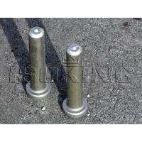 Buy cheap Offer M19*100, M19*120 Nelson Shear Stud with CE for prefabricated steel building from wholesalers