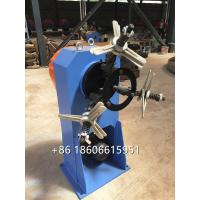 Buy cheap High Speed Half-Cut Wrapping Machine 400 Infinitely Adjustable  3KW AC Motor from wholesalers