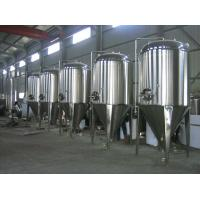Quality 300L automated stainless steel beer brewing systems for sale for small business for sale