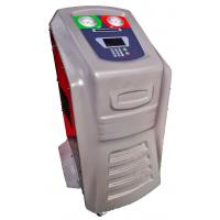 Buy cheap Colorful Screen Car Refrigerant Recovery Machine X565 Flushing CE Certification from wholesalers
