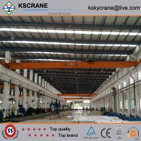 Buy cheap Electric Travelling Bridge Crane,Overhead Crane Feature from wholesalers
