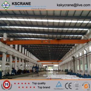 China Electric Travelling Bridge Crane,Overhead Crane Feature on sale