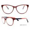Big Eyeglasses Acetate Optical Frames For100% TT OEM CE FDA Certification Manufactures