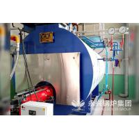 Wholesale Liquefied Petroleum Gas Fired Steam Boilers 6tph Stainless Steel Boiler Shell for Rice Mill from china suppliers