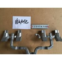 Buy cheap Economical Custom Machined Aluminum Parts Capable Affordable Sources from wholesalers