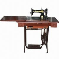 Buy cheap Household sewing machine, hand-operated type from wholesalers
