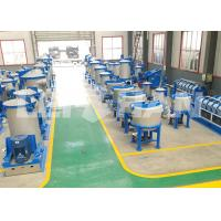 Buy cheap High Efficiency Paper Separator Machine Bamboo Fiber Reducing Energy Consumption from wholesalers