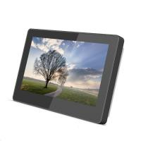 Buy cheap SIBO Capacitive Screen POE Tablet PC Supporting RS232 RS485 GPIO Temperature Sensor from wholesalers