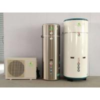 Buy cheap 3D Heat All In One Heater Air Conditioner Heat Pump Reverse Cycle Air Conditioning from wholesalers