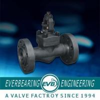 Buy cheap DN8-50 Forged Steel Globe Valve from wholesalers