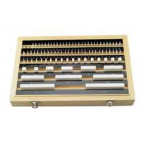 Buy cheap High Hardness Ceramic Gage Block Set For Chemical Industry Equipment from wholesalers