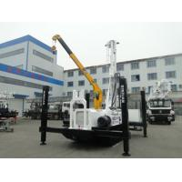 Buy cheap small water well drilling rigs for sale from wholesalers