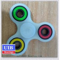 Hand Spinner bearing wholesaler,hand toy bearing,scopperil ,colorful spinner for adult play release brain pressure mehod Manufactures