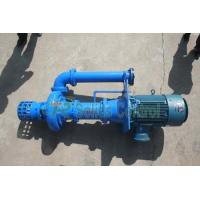 Buy cheap Oil Drilling 82m3/H Flow API Submersible Slurry Pump from wholesalers