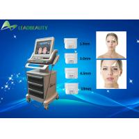 Wholesale Strong performance!Leadbeauty-Hifu/High-intensity ultrasound/hifu machine for slimming body and face from china suppliers
