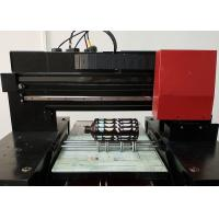 Buy cheap Cylinder Bottle UV LED Inkjet Printer With RIP Software  2 Years Warranty from wholesalers