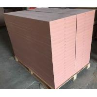 Buy cheap High Temperature 75mm Carbon Fiber Epoxy Resin Board product