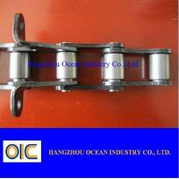 Buy cheap Alloy Steel Transmission Spare Parts Engineering Bush Chain For Electronic Products from wholesalers