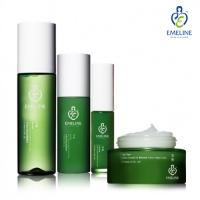 Buy cheap Facial Hydrating Green Tea Organic Lifeface Skin Care Set from wholesalers
