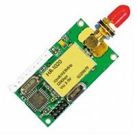 Buy cheap 433MHz RF Data Module 500~800m Distance HR-1020 from wholesalers