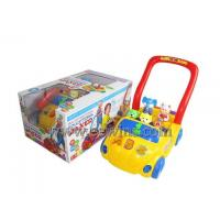 Buy cheap Multifunctional educational baby walker toys from wholesalers