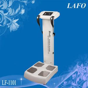 Wholesale 2015 BIO Body Composition Analyzer, Body Fat Analyzer, Body Analyzer Machine from china suppliers