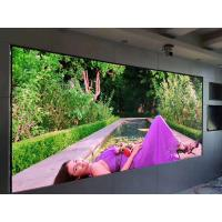 Buy cheap Rental Stage Background Led Screen Video Wall P3 111111dots / Sqm Pixel Density product