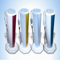 LED Emergency light Recharge The portable emergency tube lighting camping 190mm 1.5w 140LM Manufactures