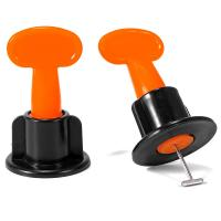 Buy cheap Buy One Get One Free Recyclable Ceramic Tile Leveler Tile Leveling System Tools from wholesalers