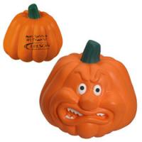Buy cheap Angry Pumpkin Stress Reliever from wholesalers